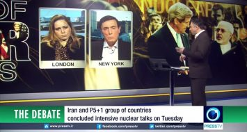 press tv iran negotiations 7-15-15